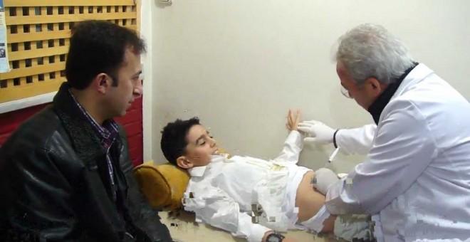 Sünnet Danışmanlığı,Pansumanı ve Doktora yönlendirme Hizmeti